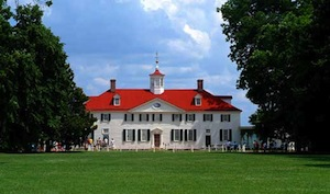 Explore American History at Mount Vernon - BEST WESTERN Fairfax package information