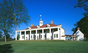 Explore American History at Mount Vernon - package information