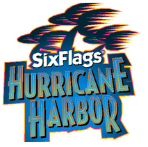 Six Flags Hurricane Harbor Vacation Package package information