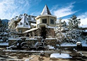 Lift Ticket and Hotel Package - Lake Tahoe Resort Hotel package information