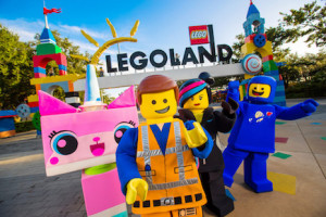 The Ultimate LEGOLAND Family Fun Vacation package information