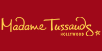 Madame Tussauds Hollywood Vacation Package package information