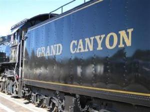 Grand Canyon Railway: Hotel and Train Tour Package - Grand Canyon Railway Hotel package information